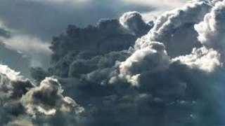 Небесная аномалия в Ставрополе удивила местных жителей и попала на видео