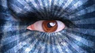 «Глаз Бога» заметили в Санкт-Петербурге