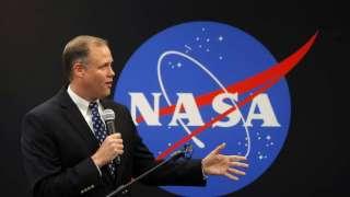 Глава NASA убежден, что МКС заслуживает Нобелевской премии мира