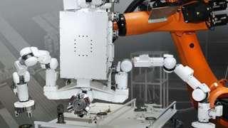 Эксперт: Остановка разработки «Косморобота» ударит по всей российской космической роботехнике