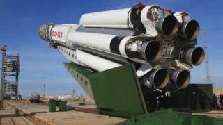 6 августа с космодрома Байконур стартует ракета-носитель «Протон-М»