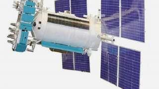 Старейший спутник ГЛОНАСС вышел из строя