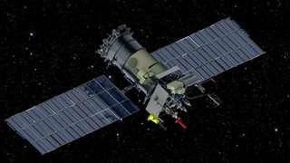 С российским метеоспутником «Метеор-М» произошли неполадки