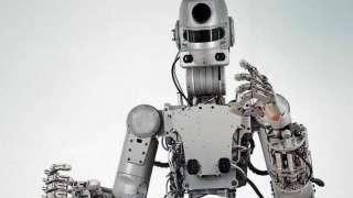 Роботы серии FEDOR заменят людей во время работ в открытом космосе
