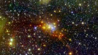 Найдены следы одной из первых звезд Вселенной