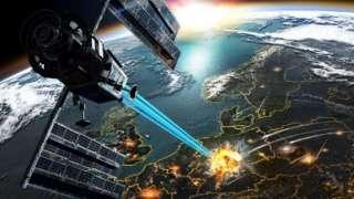 Россия призывает Запад не допустить космическую гону вооружений