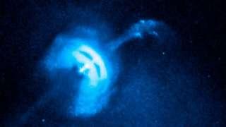 Загадочный пульсар своим необычным поведением заставил астрономов ломать голову