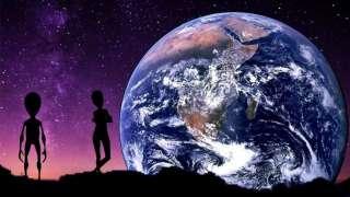 Ученые показали, как выглядит планета Земля глазами инопланетян