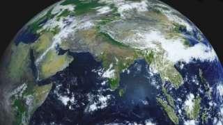 Ученые научились предсказывать землетрясения по снимкам из космоса