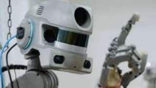 Робот FEDOR отправился на МКС