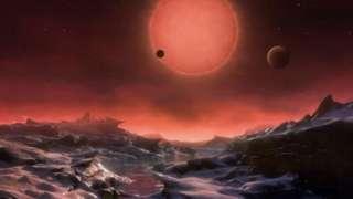 У близкой к Земле звезды обнаружена потенциально обитаемая планета
