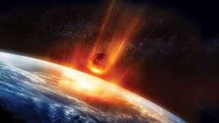 Илон Маск: Земля беззащитна перед астероидами