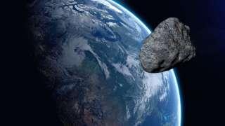 В Московском планетарии рассказали, почему не удастся понаблюдать за сближением астероида 2019 OU1 с Землей