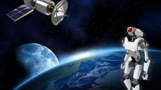 Космонавт Кононенко: Роботы никогда не смогут заменить людей в космосе