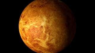 Пригодна ли Венера для жизни?