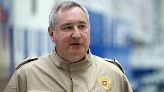 Рогозин считает, что военное противостояние в космосе неизбежно
