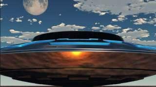 Фото НЛО в «Зоне 51» поразило воображение пользователей сети