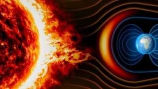 1 сентября на Землю обрушится магнитная буря