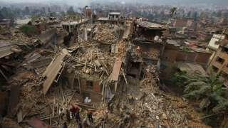 Ученые назвали причину участившихся на Земле разрушительных землетрясений