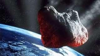 NASA попробует сбить астероид, направив в него космический корабль