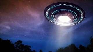 Видео НЛО в Нидерландах заинтересовало Скотта Уоринга
