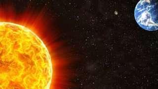 В РАН рассказали, что за всё лето на Солнце не возникло ни одной вспышки