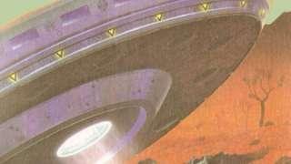 Пять невероятных крушений НЛО, о которых мало кто знает