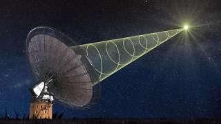 Российский эксперт назвал быстрые радиовсплески из космоса «совершенно загадочной вещью» для мировой науки