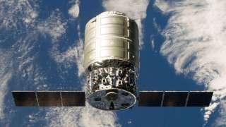 В NASA подтвердили, что запуск космического грузовика Cygnus к МКС состоится в октябре