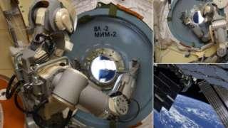Робот FEDOR больше не полетит в космос