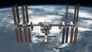 Новогодние подарки экипажу МКС доставят на две недели раньше запланированного