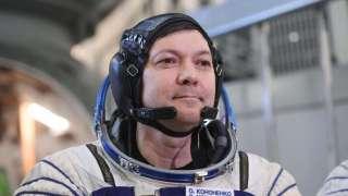 Космонавт Кононенко поддерживает идею включения оружия в аварийный запас экипажей
