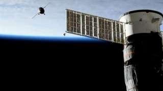 Российский космонавт нашёл причину неудачной стыковки «Союза» с роботом FEDOR к МКС