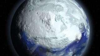 В окрестностях Санкт-Петербурга нашли космическую пыль, ставшую причиной ледникового периода на Земле
