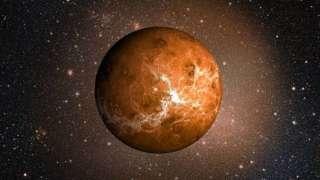 NASA: В прошлом Венера могла быть обитаема