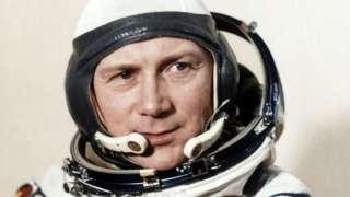 Скончался первый немецкий космонавт Зигмунд Йен