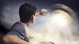 Уфологи уверены, что пришельцы похищали людей во время урагана «Дориан», фото