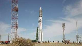 Запуск ракеты «Протон-М» с коммерческими спутниками отложен на неопределенный срок