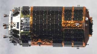 После нескольких переносов Япония запустила грузовой космических корабль к МКС