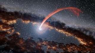 Ученые рассказали о существовании планет, у которых нет родительских звезд