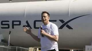 Илон Маск рассказал, когда состоится первый полет межпланетного корабля Starship