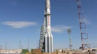 Запуск ракеты «Протон» с иностранными коммерческими спутниками состоится 9 октября