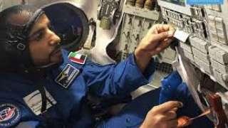 Космонавт ОАЭ рассказал, что за пять дней на МКС в его теле произошли серьёзные изменения