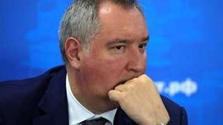 Рогозин не впечатлен презентацией межпланетного корабля Starship