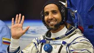 Специалист объяснила, почему у космонавта из ОАЭ увеличилась голова на МКС