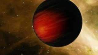 Открыта экзопланета, совершающая полный оборот вокруг звезды за 18 часов