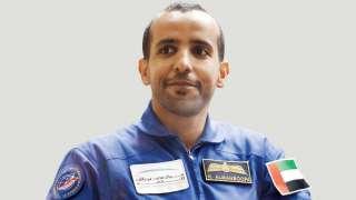 Первый космонавт ОАЭ поблагодарил Россию за подготовку к космическому полету