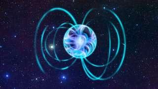 Ученые объяснили, как рождаются загадочные магнетары