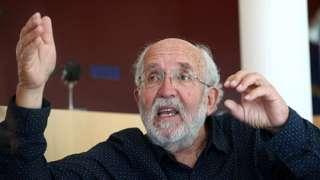 Лауреат Нобелевской премии исключил возможность переселения на другие планеты