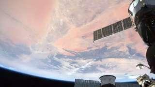 Выход российских космонавтов в открытый космос с МКС перенесен с октября на январь 2020 года